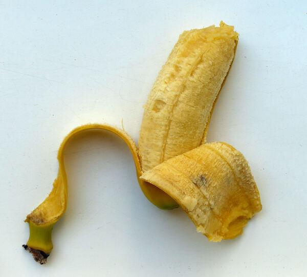 Musa 'Bananito'